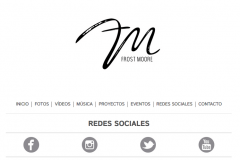 WEB FROST MOORE (redes sociales)